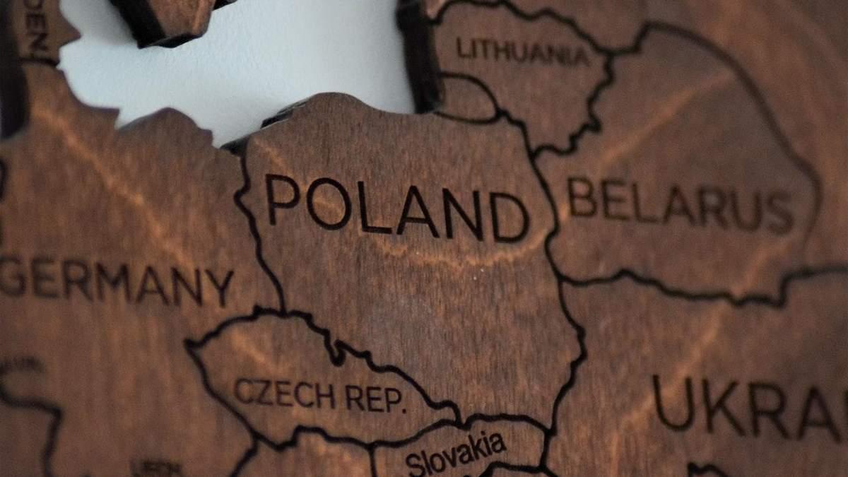 В Польше хотят сократить период карантина и самоизоляции - 24 Канал