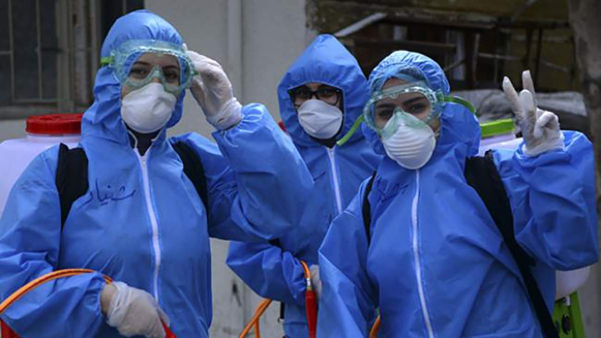 Економія – 1 мільярд гривень: костюми для медиків придбають вдвічі дешевше, ніж пропонувало МОЗ