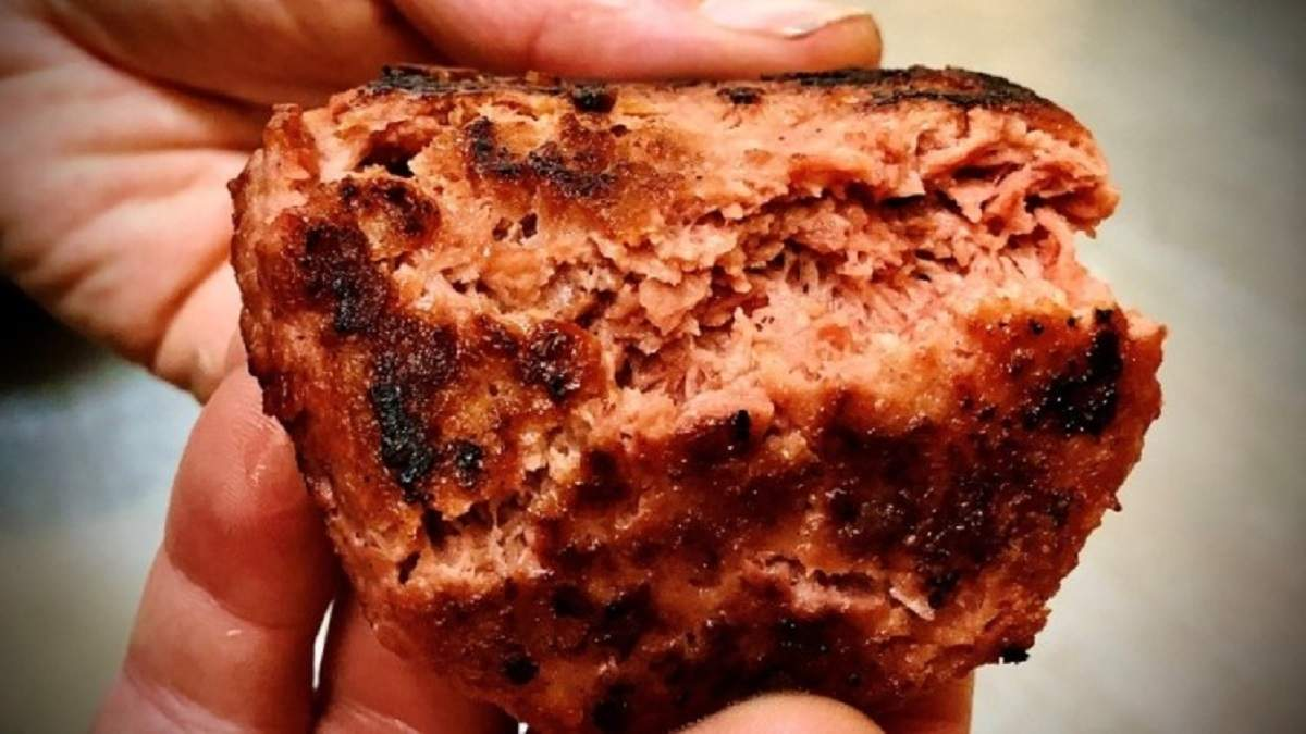 М'ясо з конопель продаватимуть у Новій Зеландії
