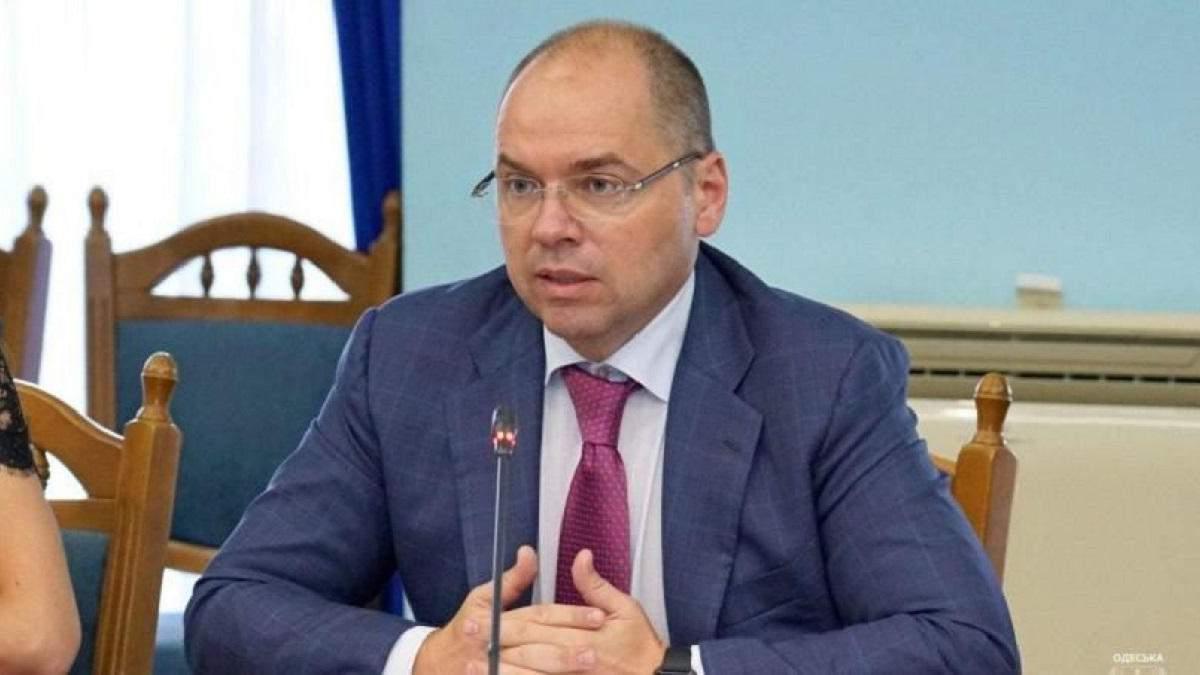 Отмена карантина приведет к катастрофе, – Степанов
