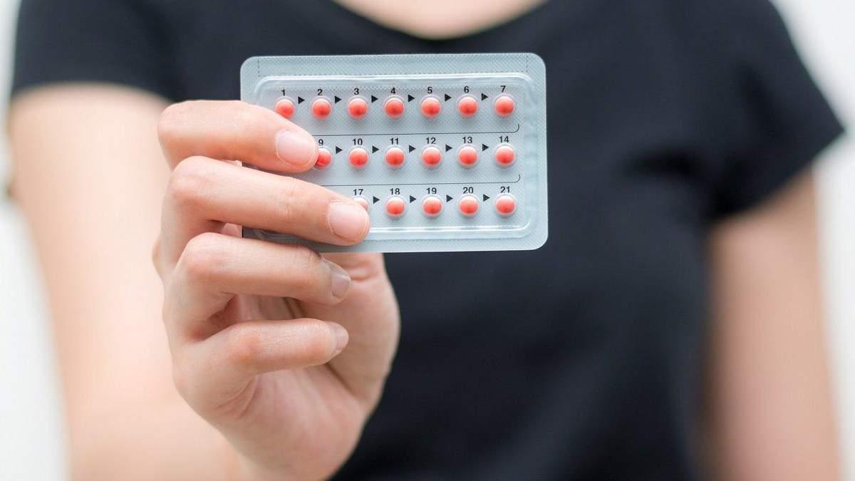 Противозачаточные таблетки уменьшают риски развития астмы