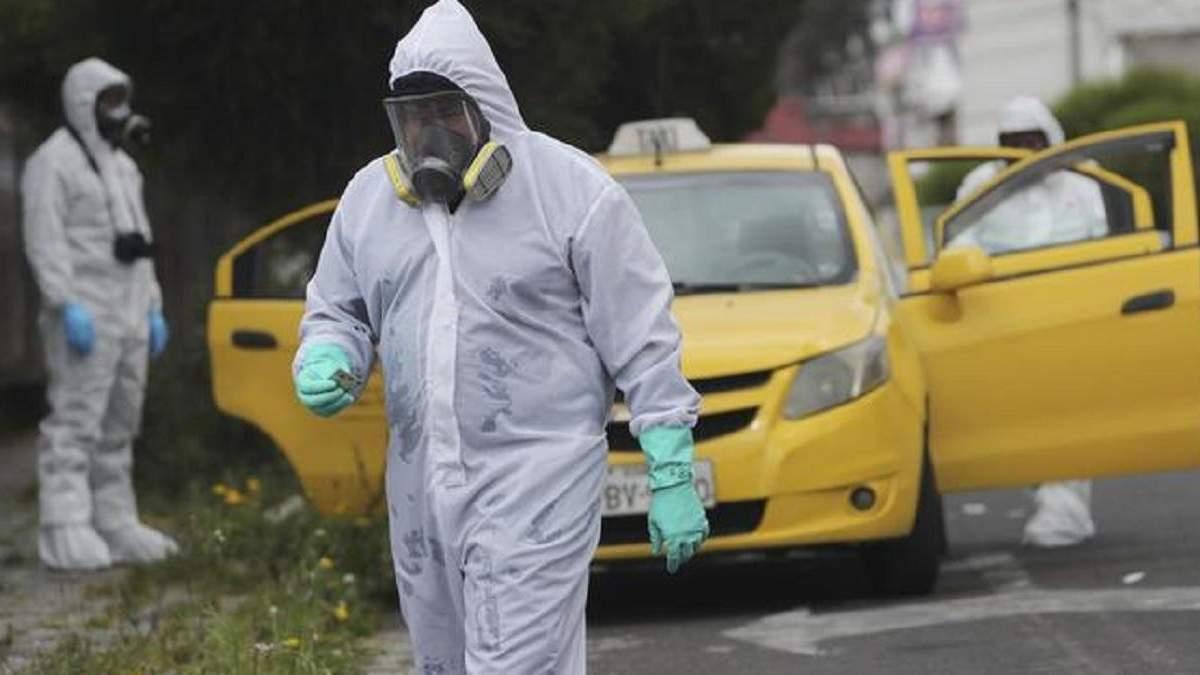 Ще одна країна підтвердила випадок повторного зараження коронавірусом