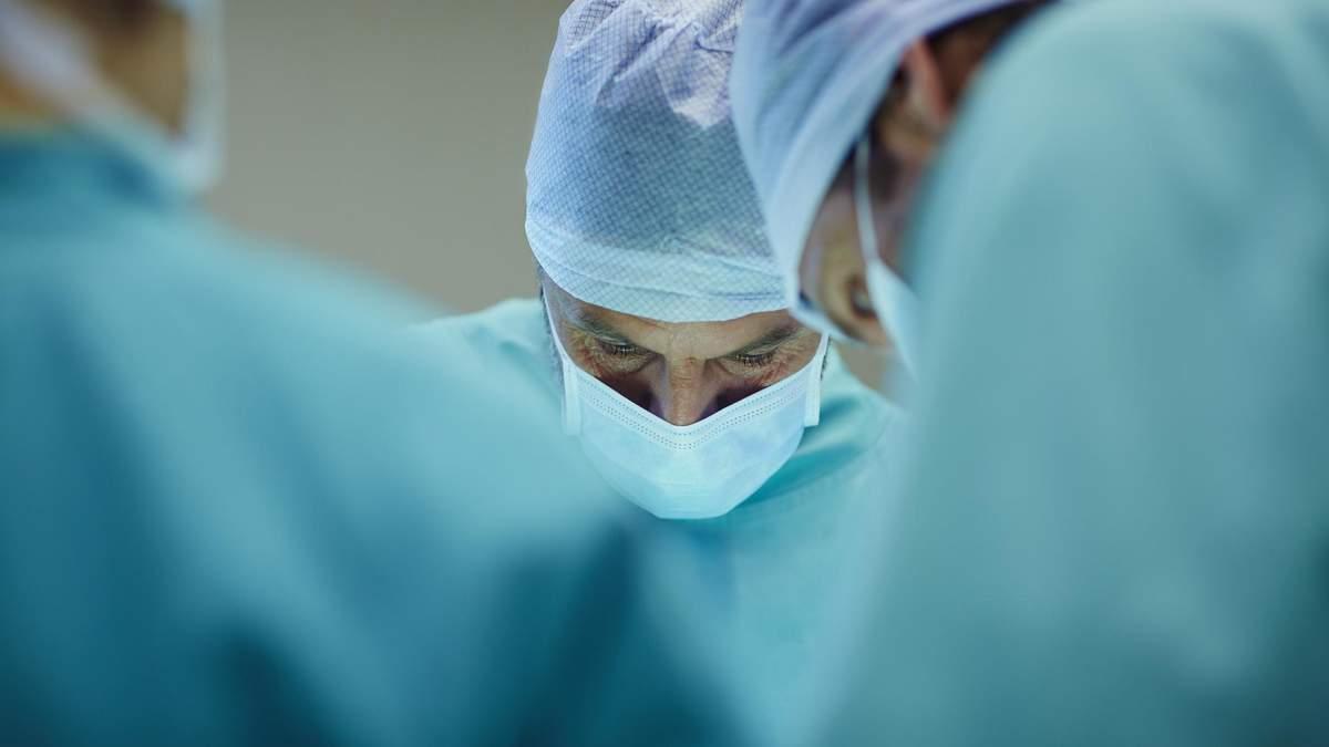 У США від коронавірусу померла однорічна дитина