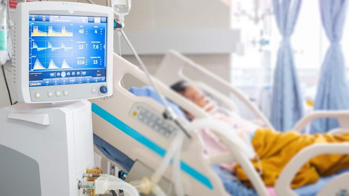 Де отримати безкоштовно меддопомогу у разі інфаркту та інсульту