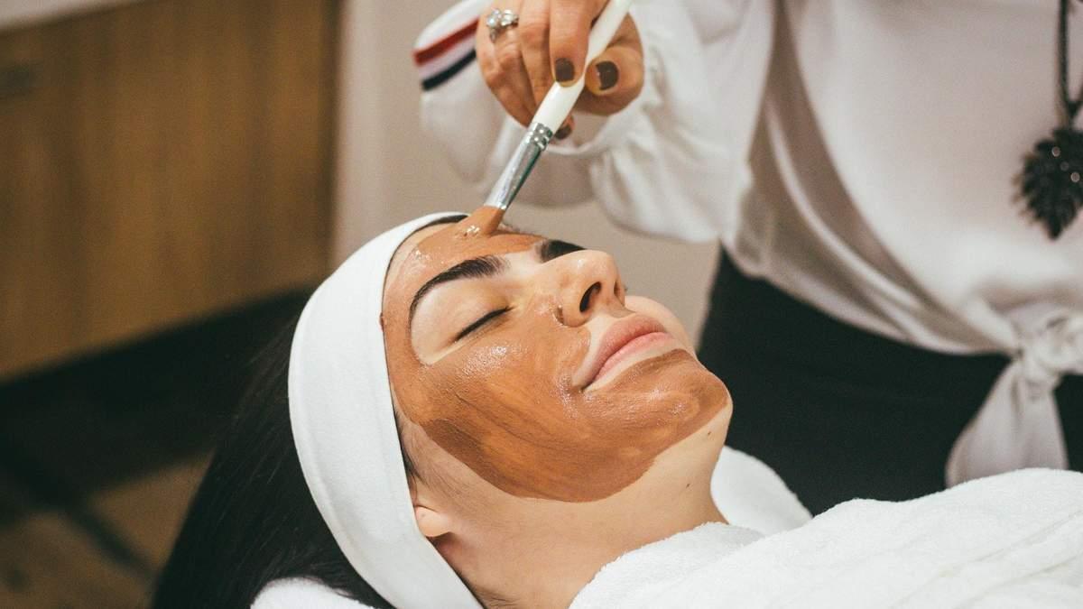 Як подбати про шкіру