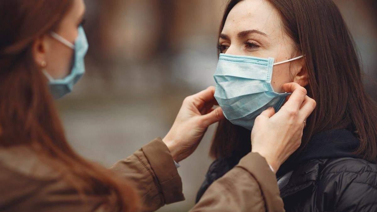 Лікарняний через коронавірус: чи треба тест