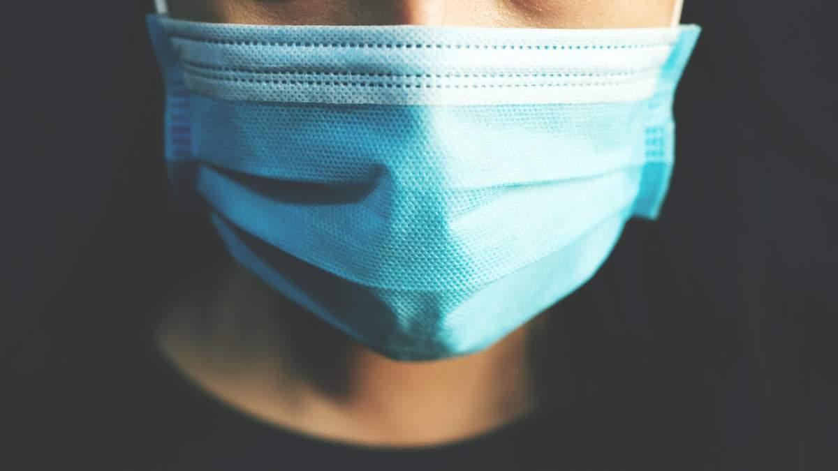 У МОЗ назвали симптоми, які одразу вказують на інфікування коронавірусом