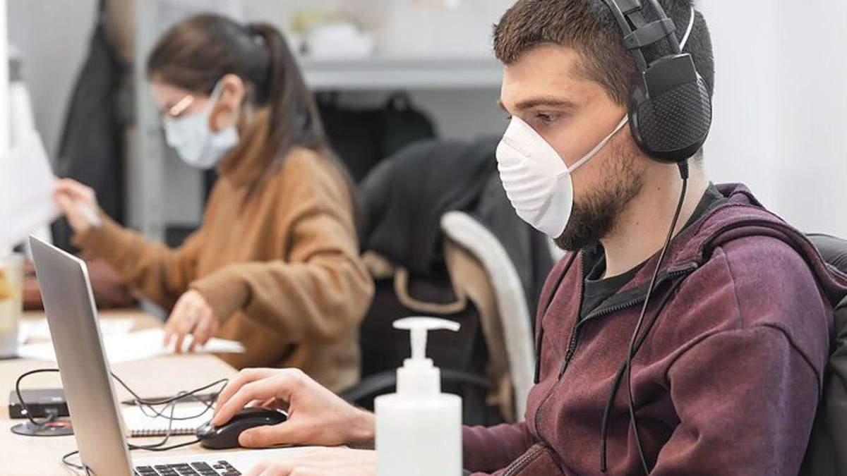 Самоізоляція та робота: дії роботодавця при коронавірусі в колективі