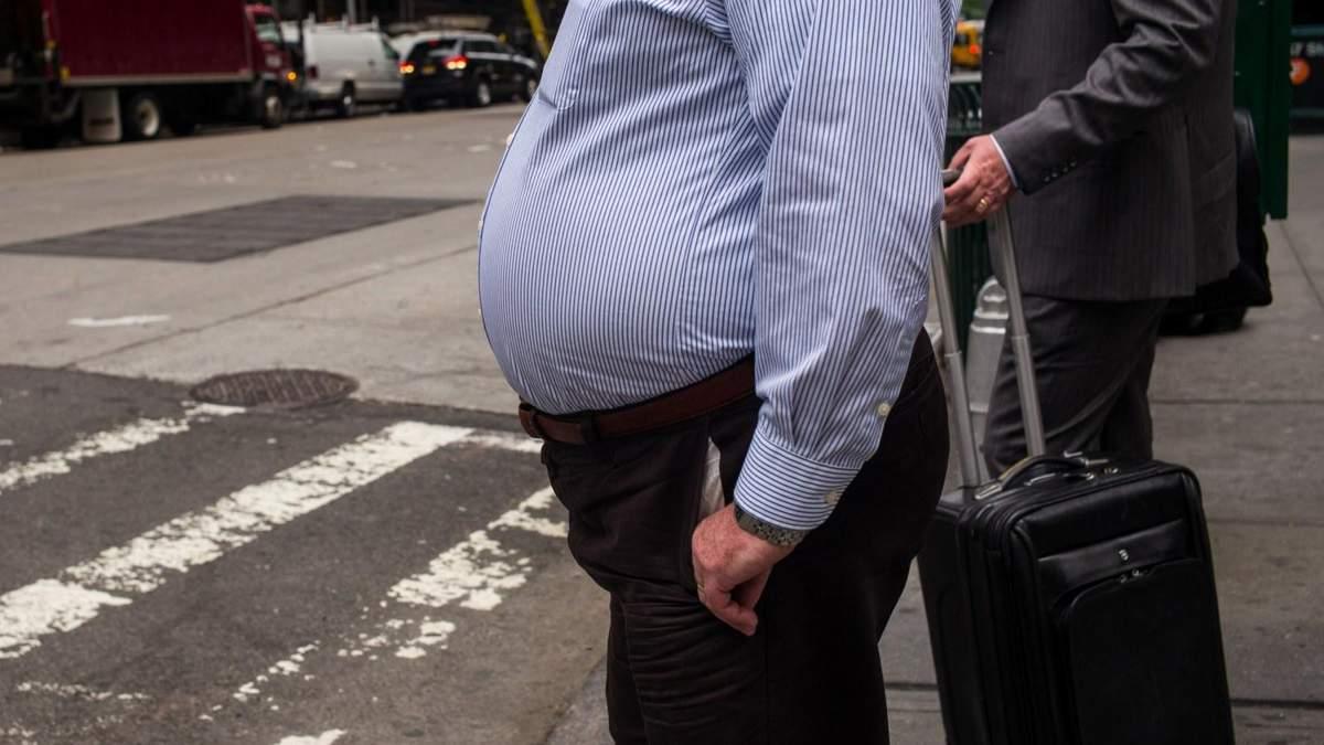 Избыточный вес – ключевой фактор развития диабета