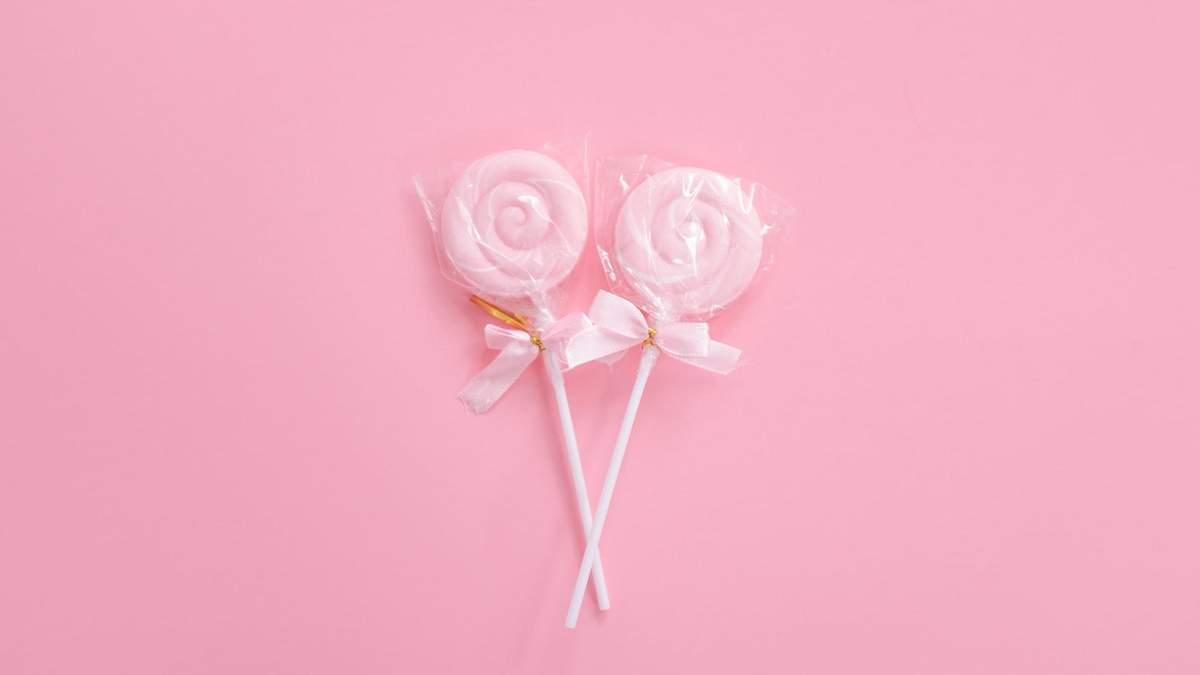 Як їсти менше солодощів