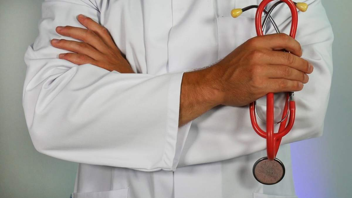 Коронавирус среди медиков