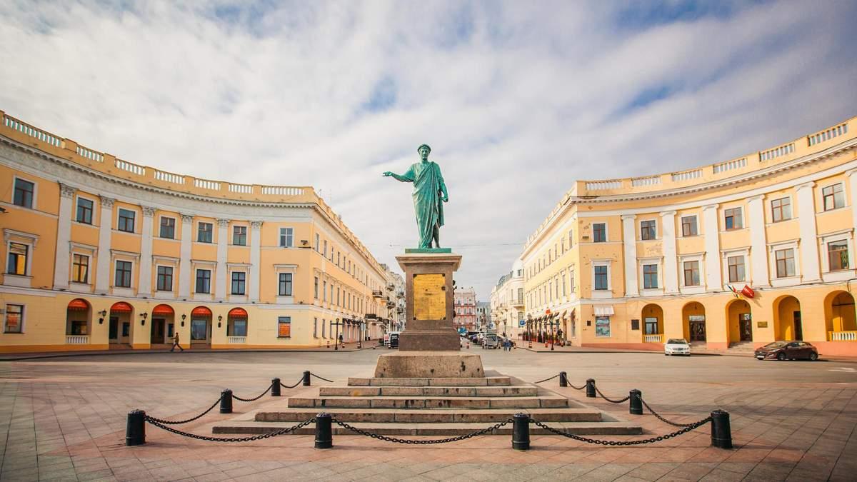 COVID-19 в Одессе: количество больных постоянно увеличивается
