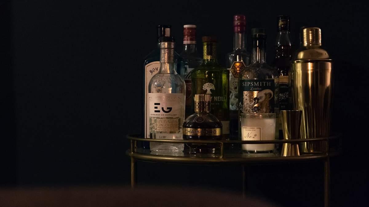 Алкоголизм и бактерии кишечника