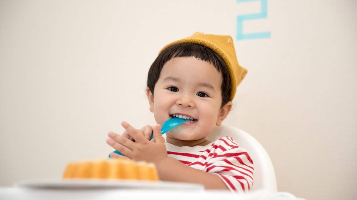 Як доглядати за дитячими зубами: поради провідного стоматолога