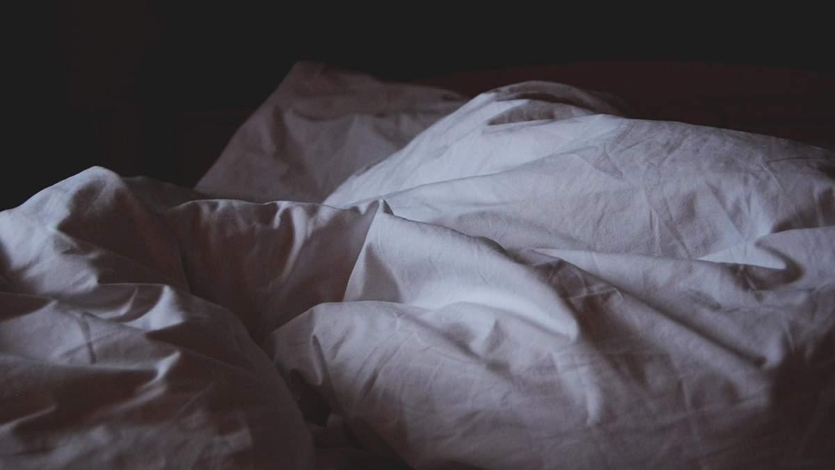 Сон влияет на риск деменции