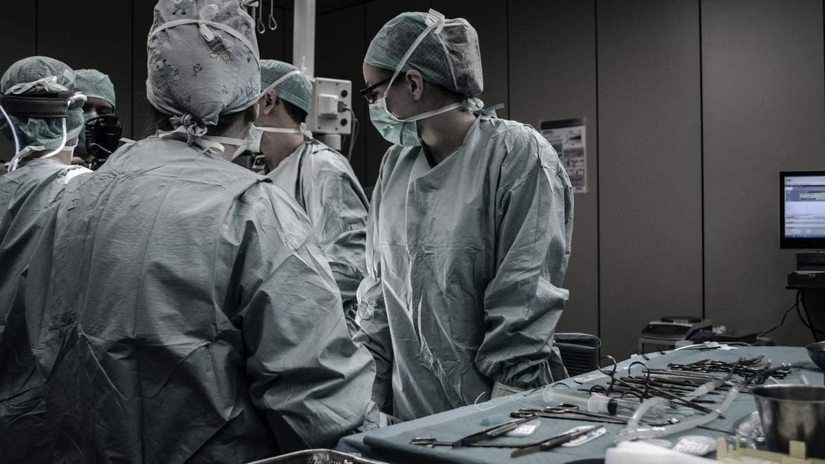 Апендицит без операції