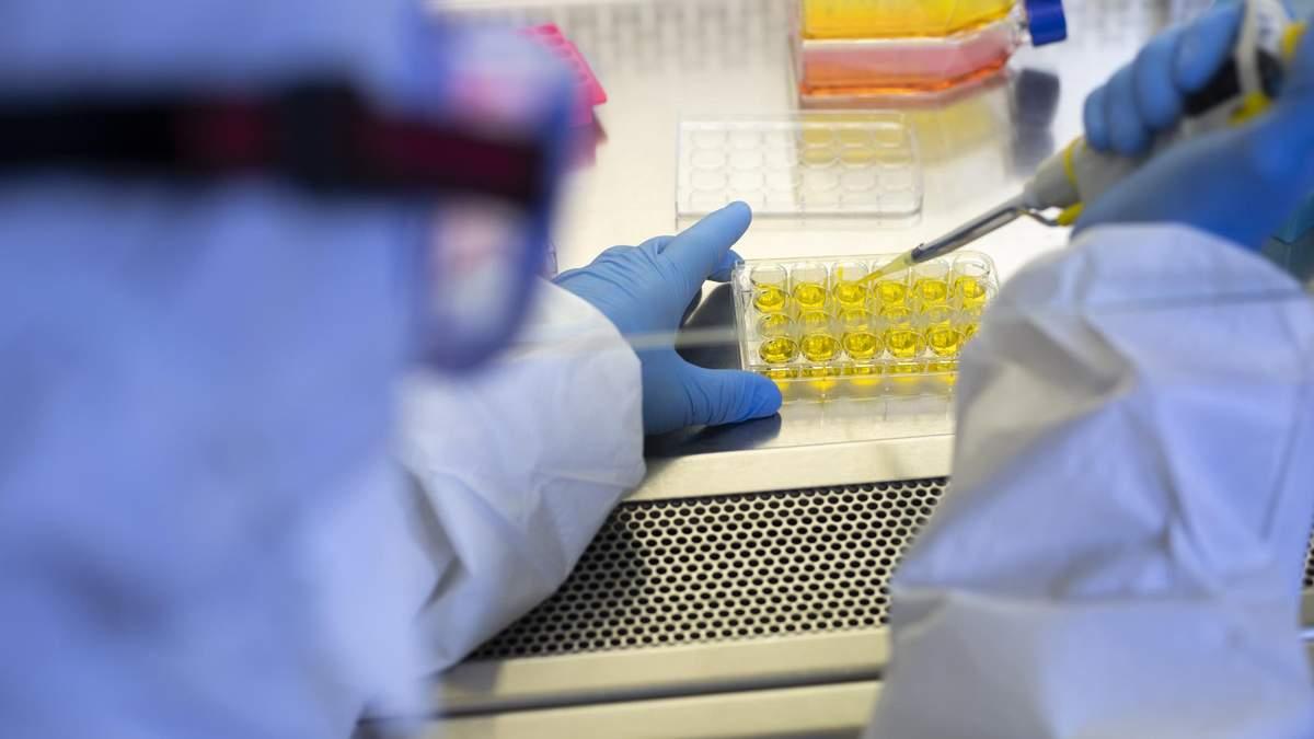 Українські ІФА-тести можна використовувати для заготівлі плазми для лікування COVID-19