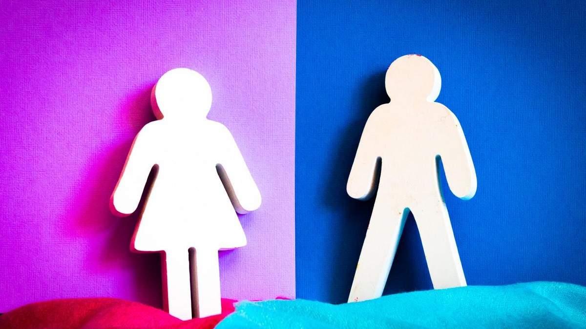 Циркадні ритми у жінок та чоловіків відрізняються
