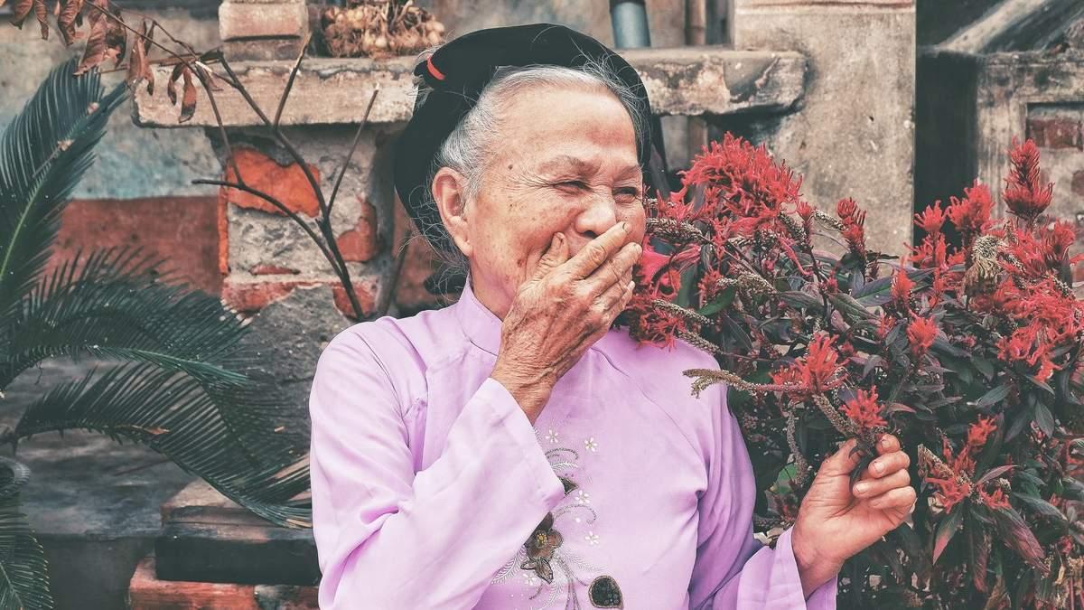 Як прожити до 100 років: поради довгожителів