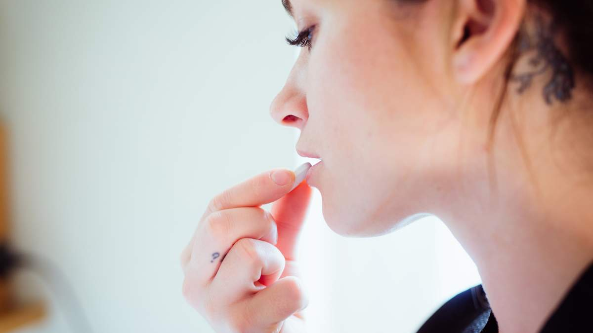 Парацетамол викликає небезпечну поведінку, – дослідження