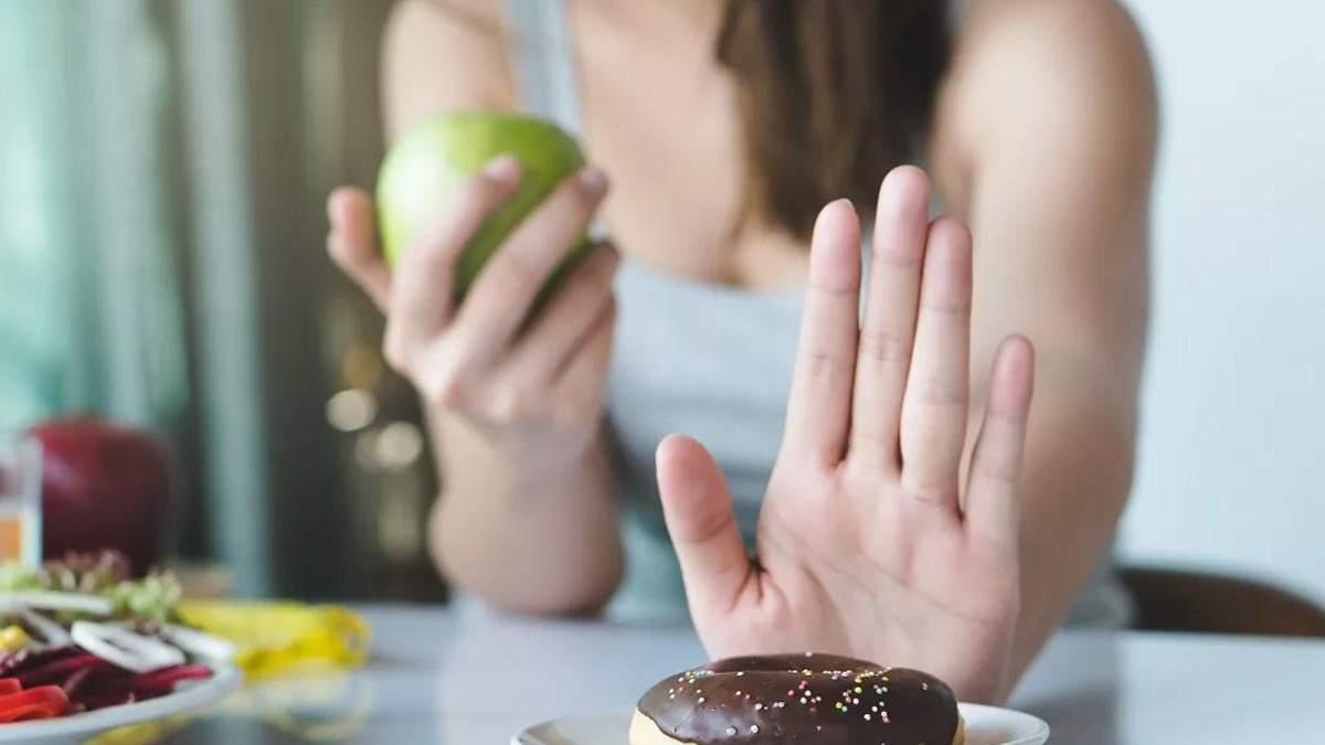 Скорочення калорій знижує температуру тіла