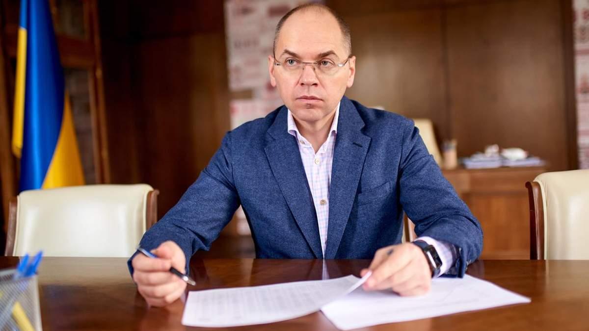 Степанова спіймали на брехні стосовно смертності від COVID-19