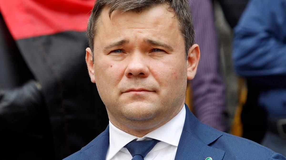 Андрей Богдан признался, что переболел коронавирусом