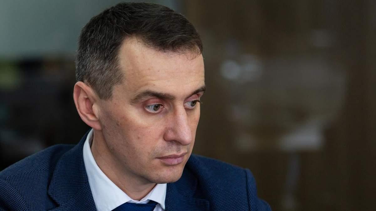 Ляшко заявив, що йому не соромно за введений у березні карантин