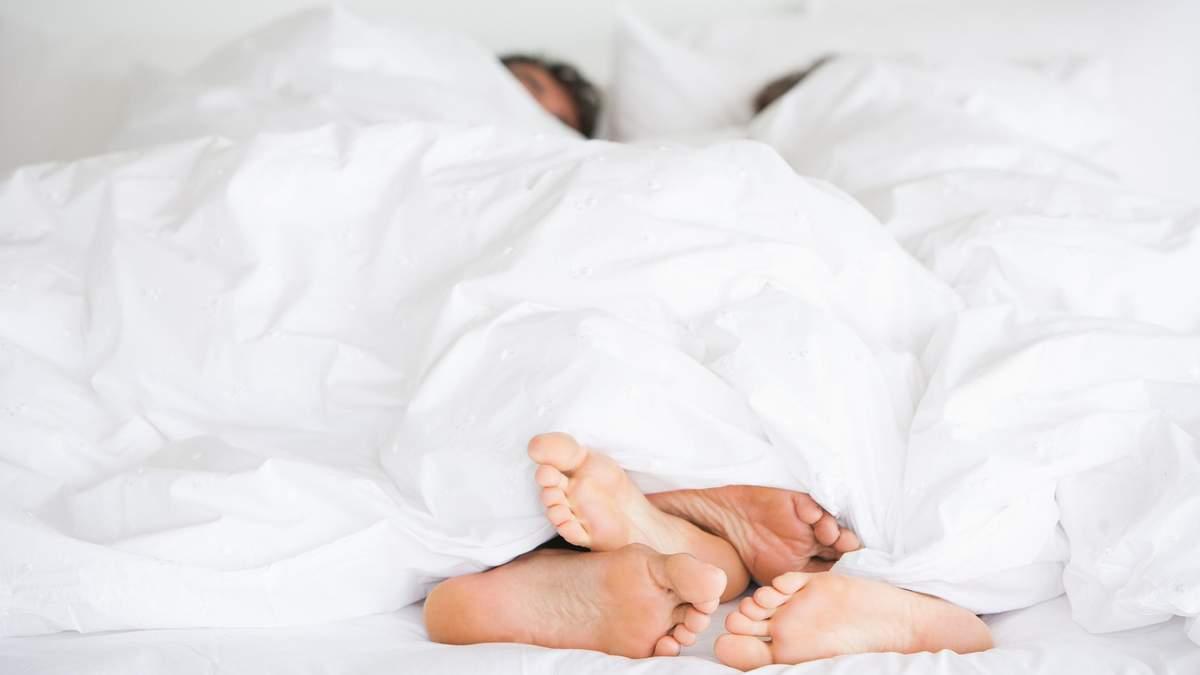 7 причин почати більше займатися сексом