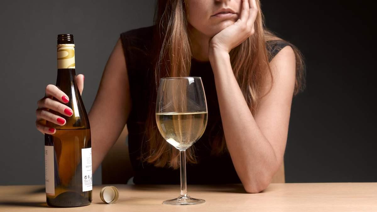 Алкоголь притупляє співчуття