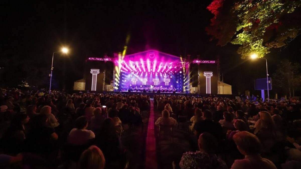 Глава Минздрава Степанов возмущен концертом ко Дню Днепра