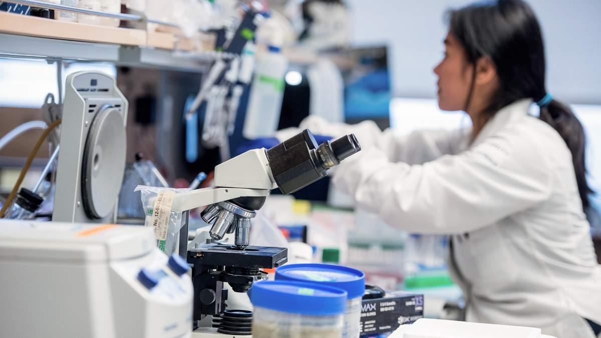 Вчені за крок до винайдення ліків від ВІЛ