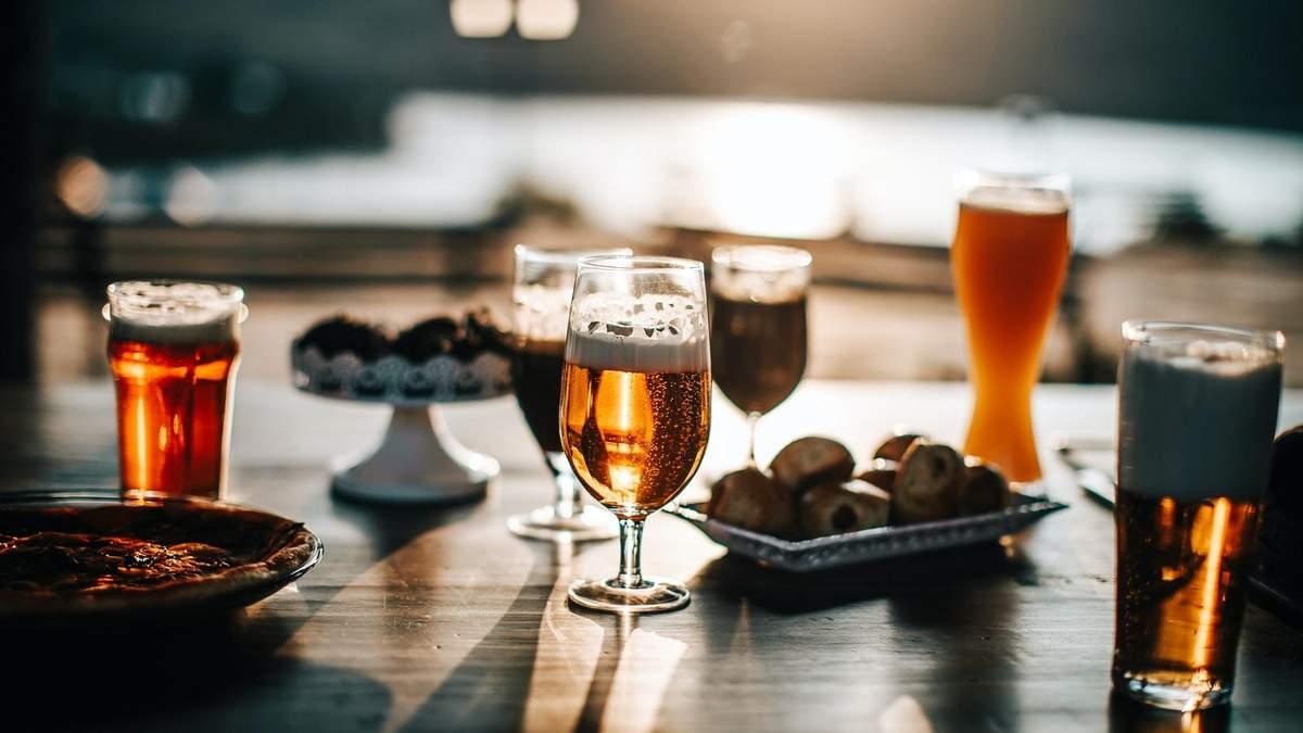 Алкоголь и больничный