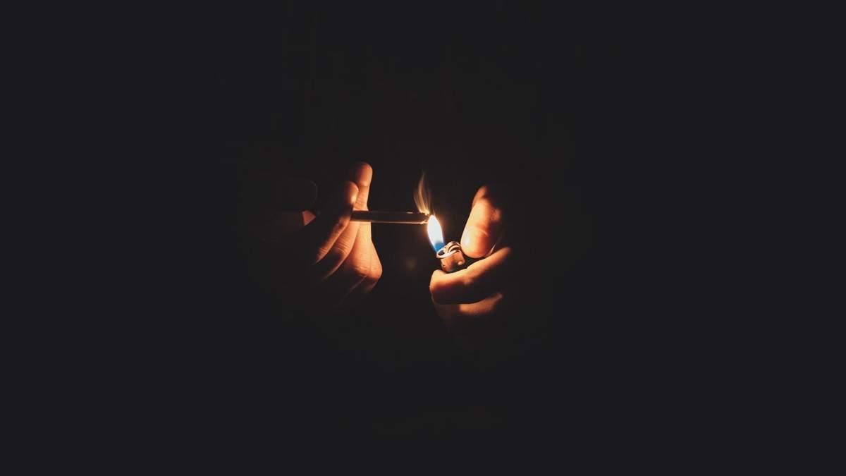 Куріння впливає на м'язи інакше, ніж вважалося