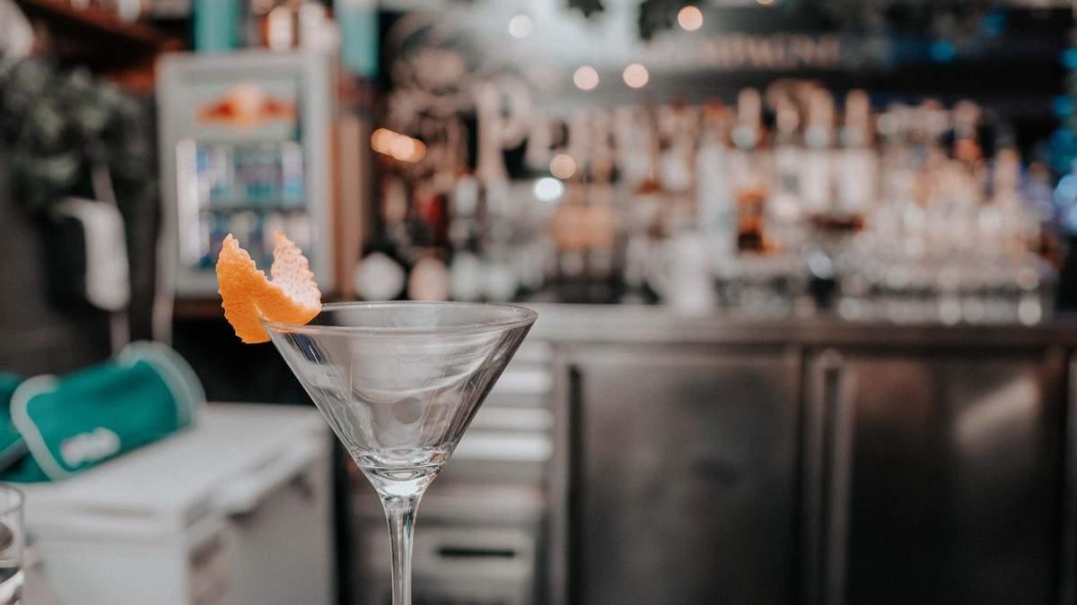 Вплив алкоголь на мозок