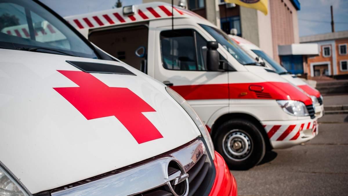 Изменили алгоритм вызовов скорой помощи