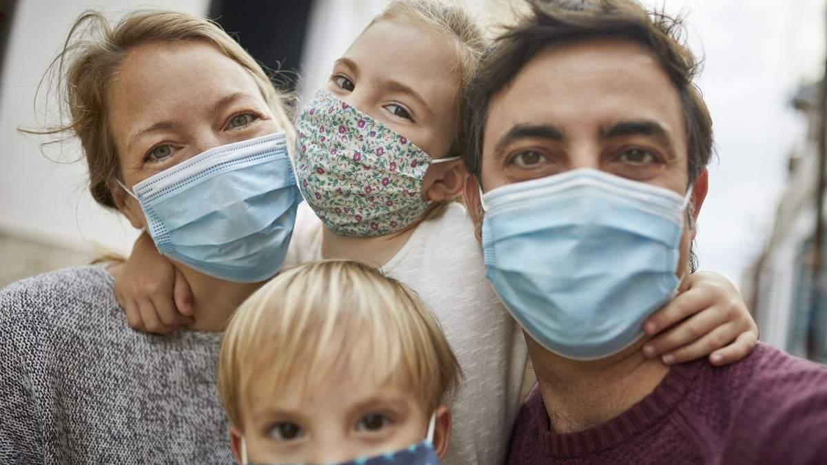 Коронавірус в Україні: померла рекордна кількість людей