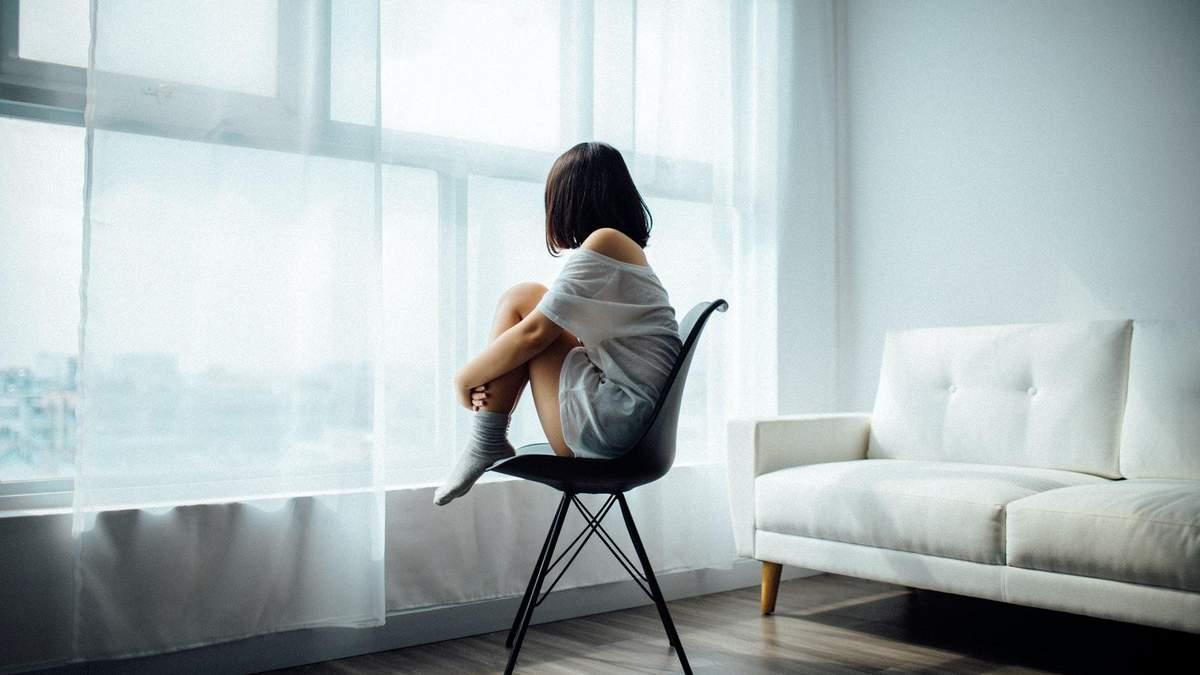 Депресія та серцевий ритм