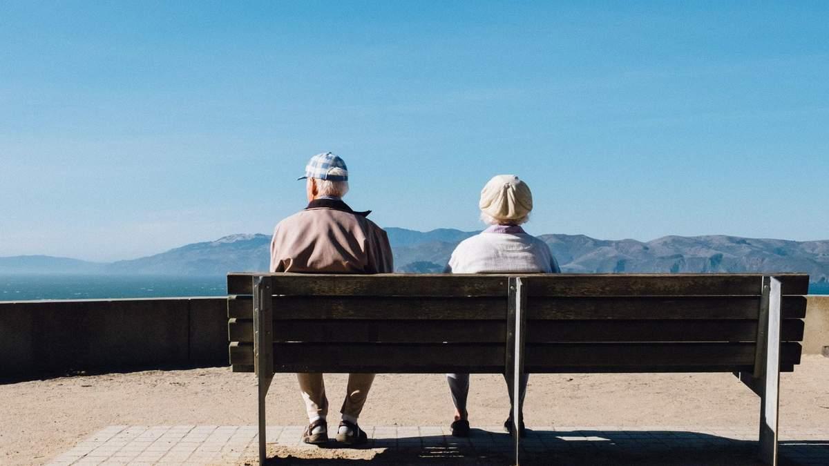 Секс – важлива частина життя для літніх людей: дослідження