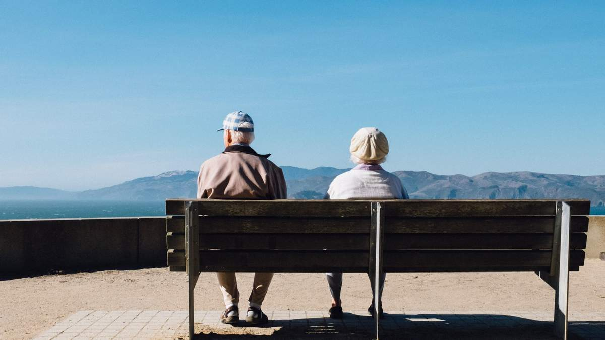 Секс – важная часть жизни для пожилых людей: исследование