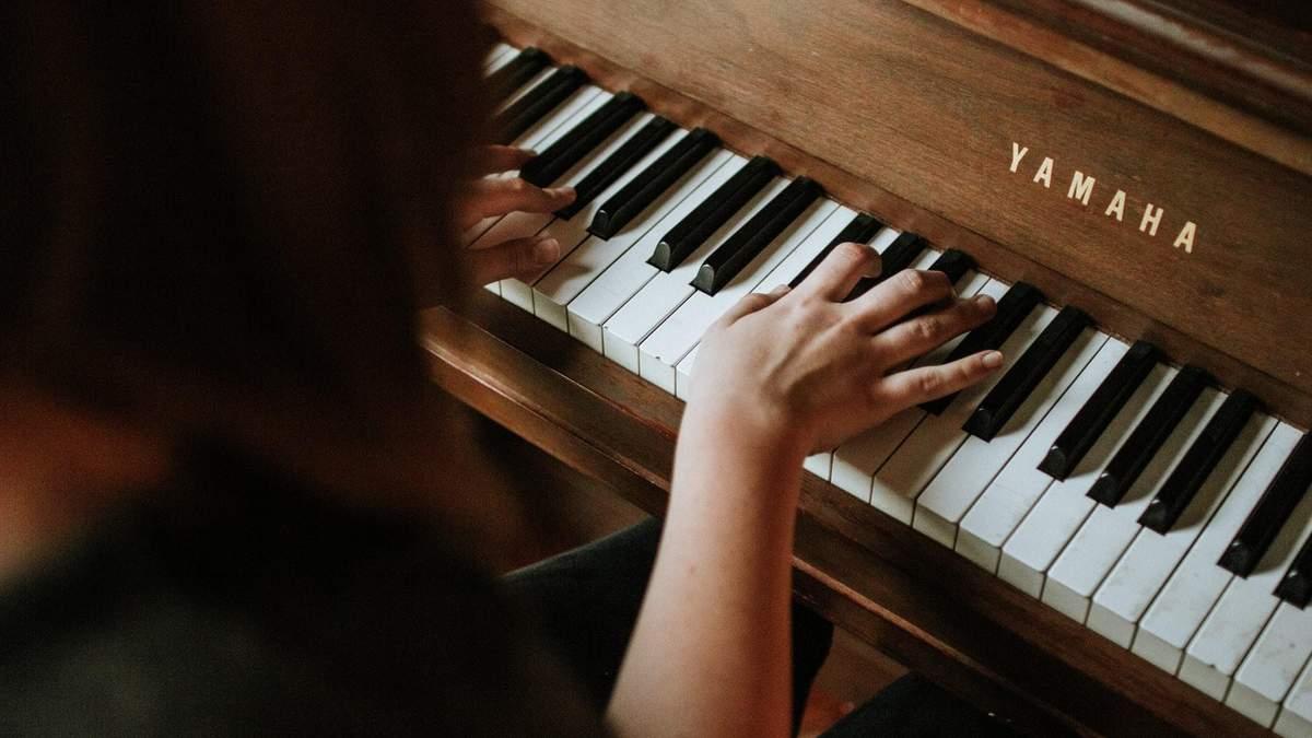 Музыка Моцарта помогает при эпилепсии