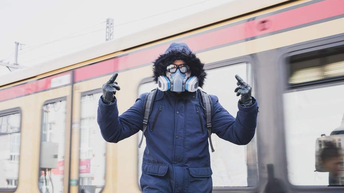 Чи зросте захворюваність на коронавірус взимку
