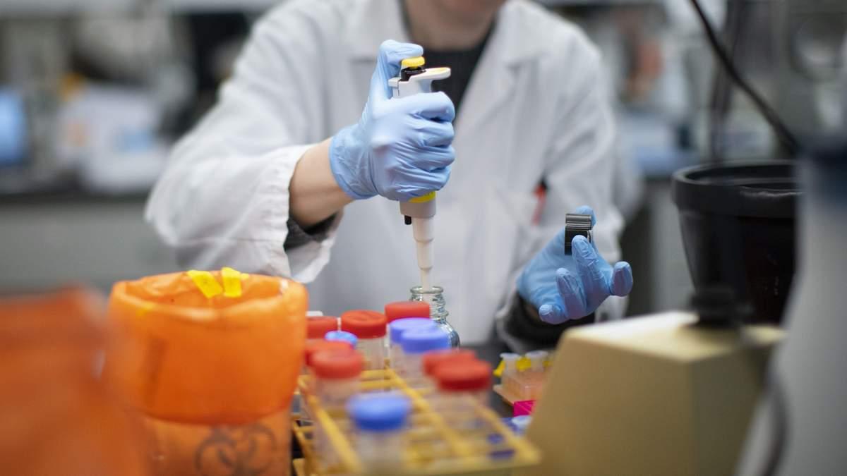 Витік не пов'язаний з пандемією коронавірусу