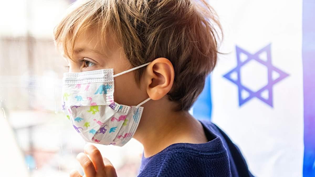 Ізраїль оголосив жорсткий карантин на три тижні через COVID-19