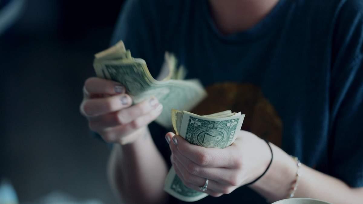 Гроші та щастя
