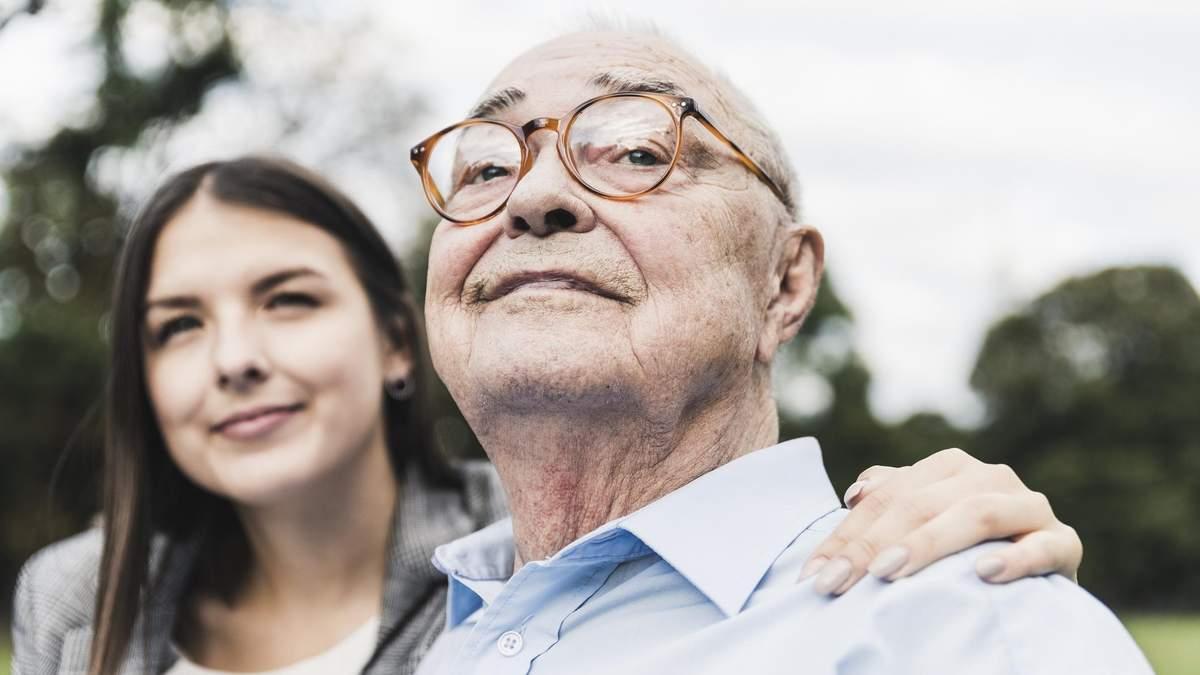 Деменція чи нормальне старіння: у чому різниця