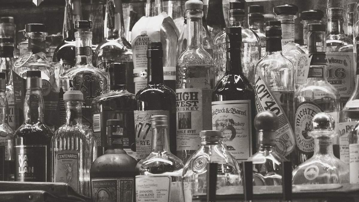 Які види раку викликає алкоголь
