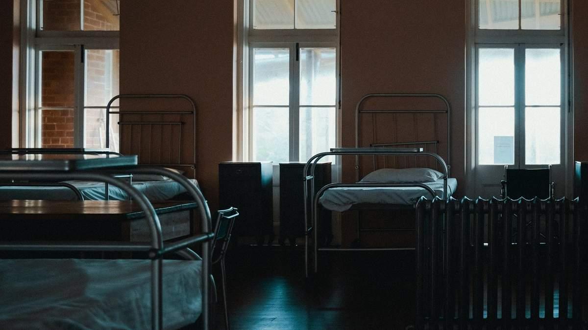 Коли найвищий ризик померти в лікарні