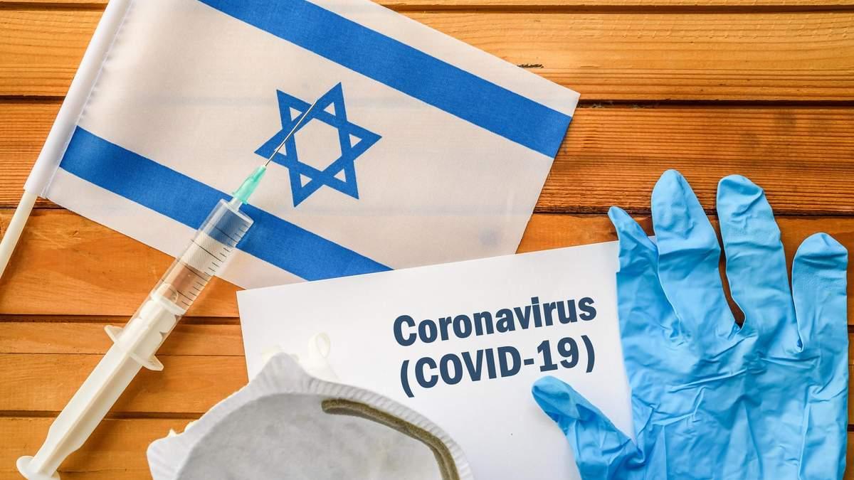 Ізраїль оголосив жорсткий локдаун через COVID-19