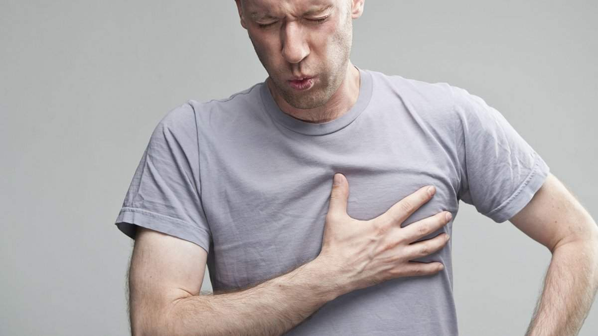 Секс помогает выздороветь после сердечного приступа